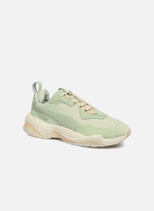 Sneakers Puma Wn Thunder Desert Groen detail