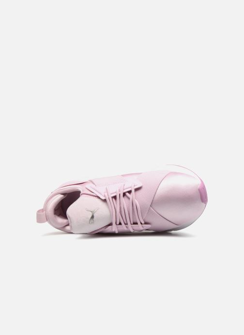 Sneakers Puma Wn Muse Satin Ii Paars links