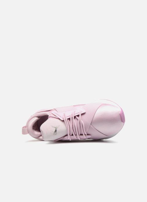 Sneakers Puma Wn Muse Satin Ii Paars links