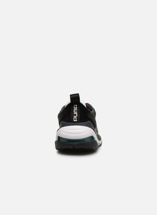 Trainers Puma Thunder Spectra White view from the right