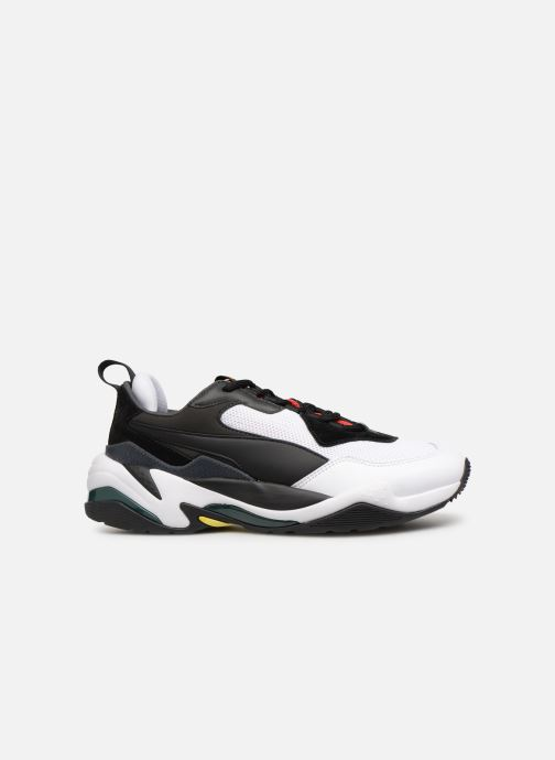 Trainers Puma Thunder Spectra White back view