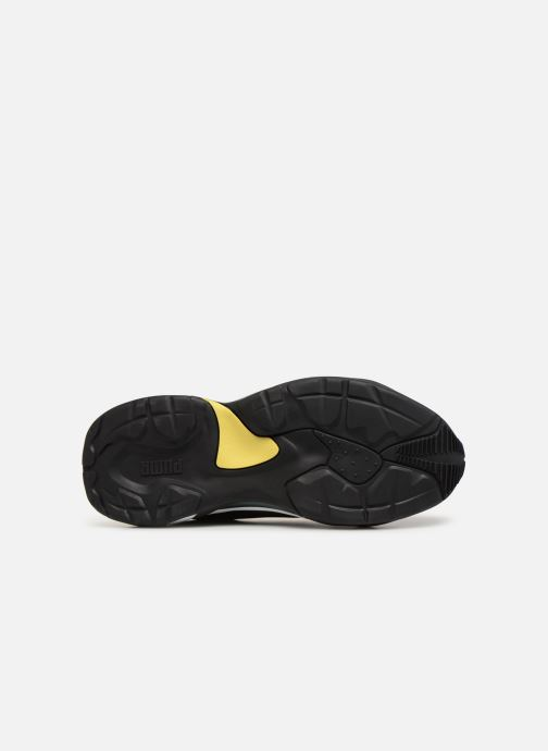 Trainers Puma Thunder Spectra White view from above