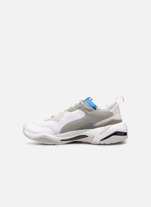 Sneakers Puma Thunder Spectra Grå se forfra