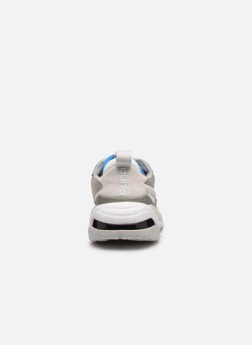 Sneakers Puma Thunder Spectra Grå Se fra højre