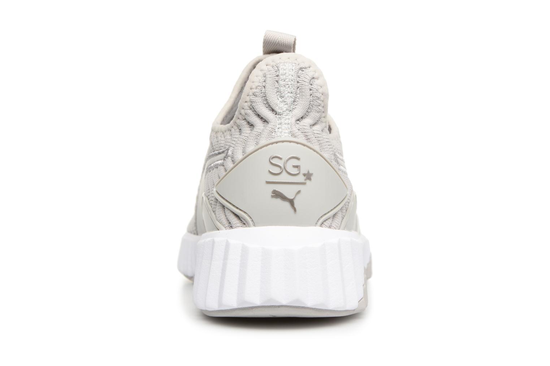 Puma Wns SG Defy (Gris) - Deportivas en más Más cómodo Los zapatos más en populares para hombres y mujeres a96156