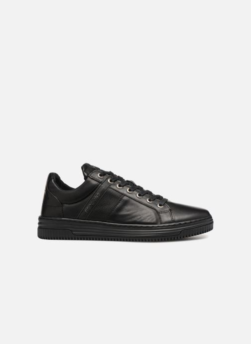 Trainers Redskins Enoss Black back view