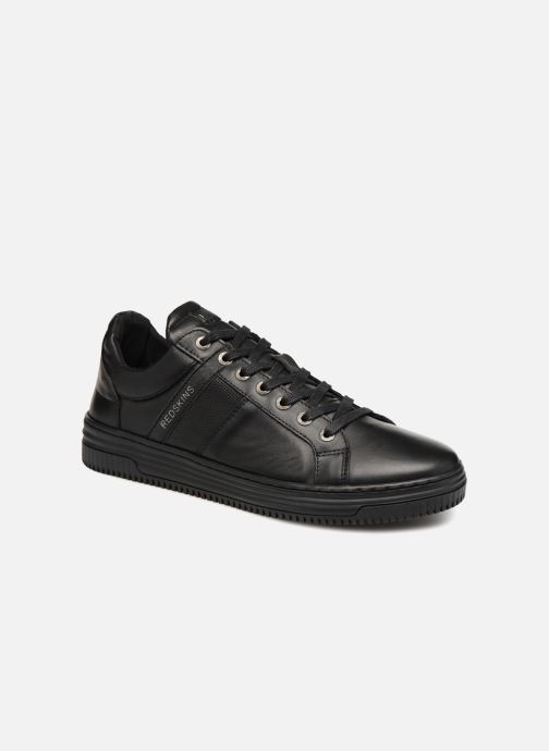 Trainers Redskins Enoss Black detailed view/ Pair view