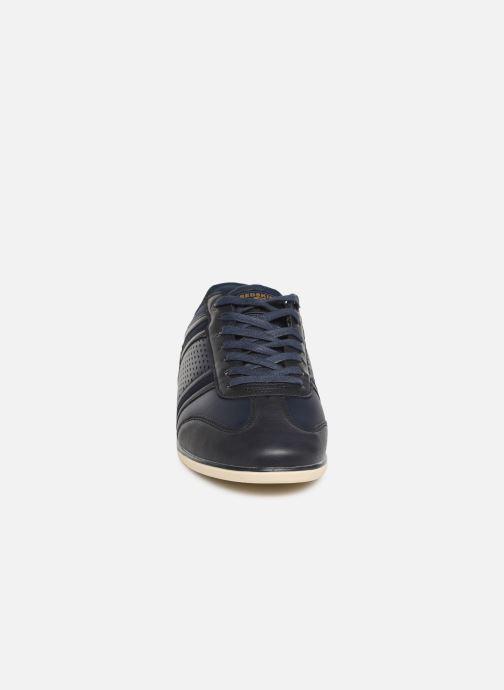Sneakers Redskins Illic Blå se skoene på