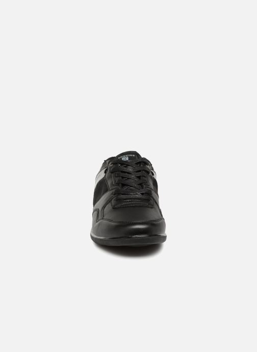 Trainers Redskins Isali Black model view