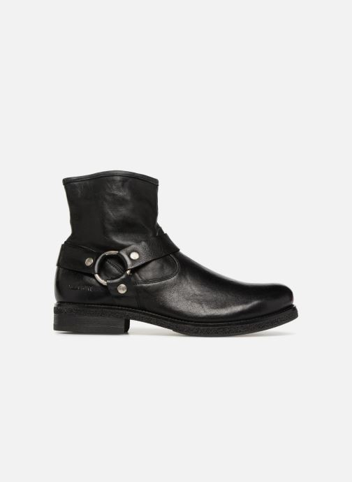 Ankle boots Redskins Arnaud Black back view