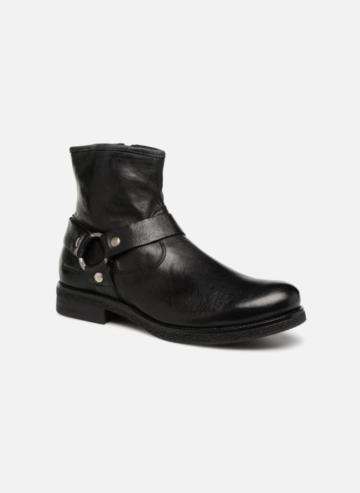 Ankle boots Redskins Arnaud Black detailed view/ Pair view