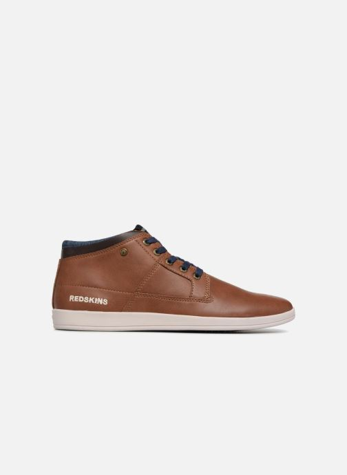Sneakers Redskins Germain Brun se bagfra