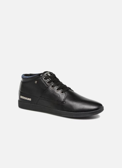 Sneakers Redskins Germain Zwart detail