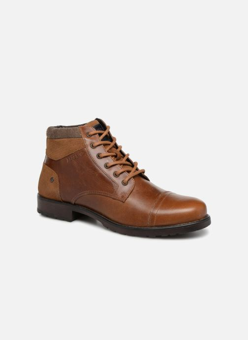 Ankle boots Redskins Ebien Brown detailed view/ Pair view