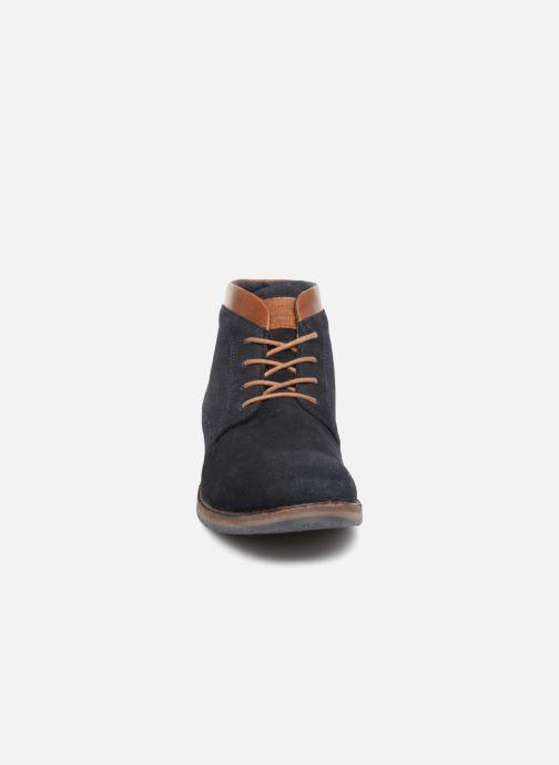 Boots Redskins Jarroux Blå bild av skorna på