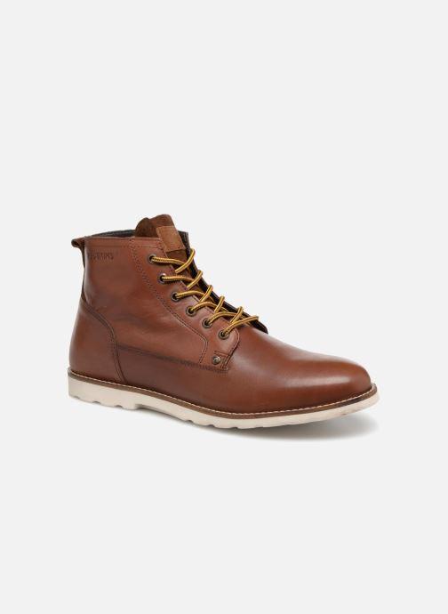 Stiefeletten & Boots Redskins Pinsan braun detaillierte ansicht/modell