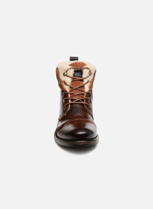 Redskins Youdine (braun) - Stiefeletten & Boots bei Sarenza.de (342111)