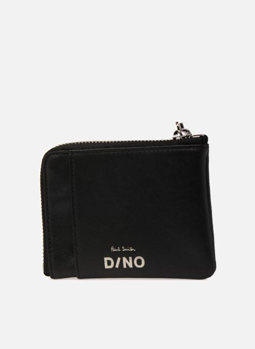 Petite Maroquinerie PS Paul Smith Men Wallet CRN Zip Dino Noir vue droite