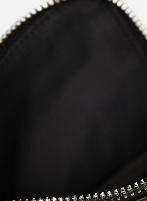 Petite Maroquinerie PS Paul Smith Men Wallet CRN Zip Dino Noir vue derrière