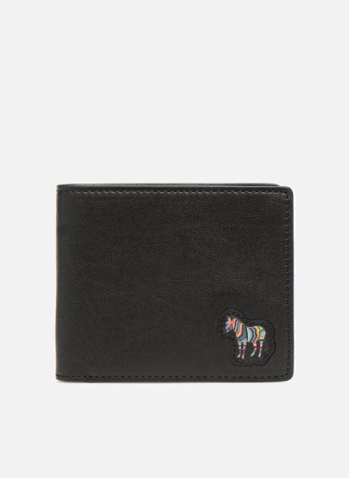 Petite Maroquinerie PS Paul Smith Men Wallet Billfold Zebra Noir vue détail/paire