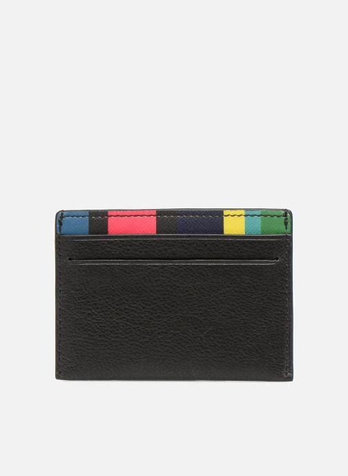Petite Maroquinerie PS Paul Smith Men Wallet C Hold STRP Noir vue détail/paire