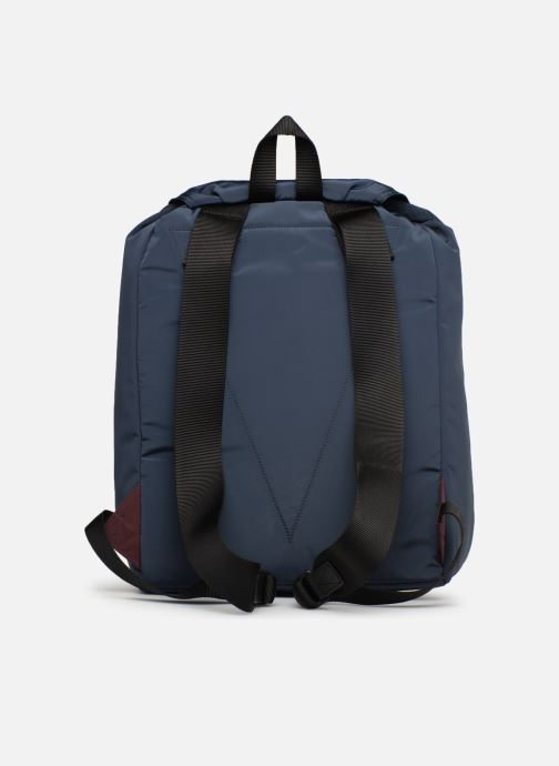 Sacs à dos PS Paul Smith Backpack Bleu vue face