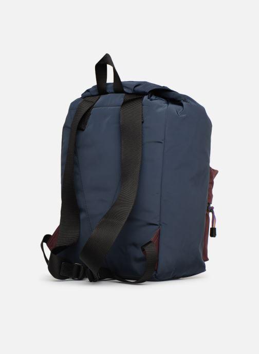 Sacs à dos PS Paul Smith Backpack Bleu vue droite