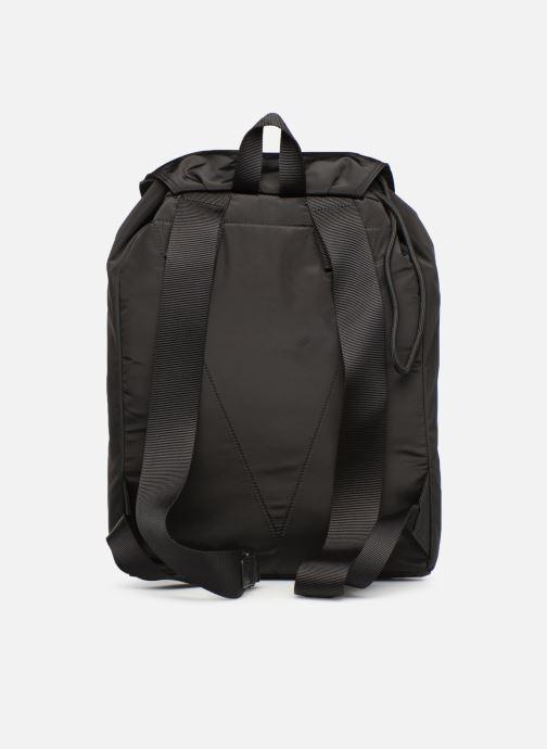 Sacs à dos PS Paul Smith Backpack Noir vue face