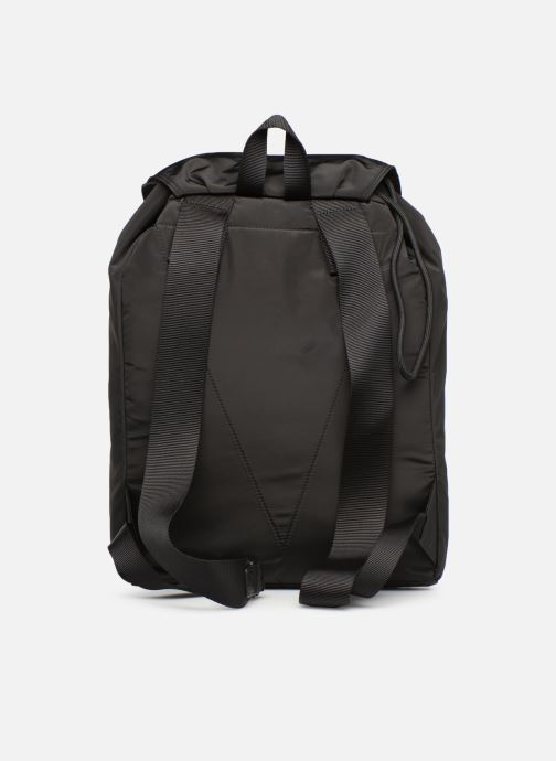 Sacs à dos PS Paul Smith Backpack Noir vue face