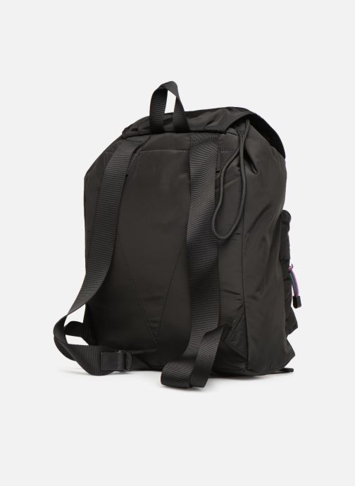 Sacs à dos PS Paul Smith Backpack Noir vue droite