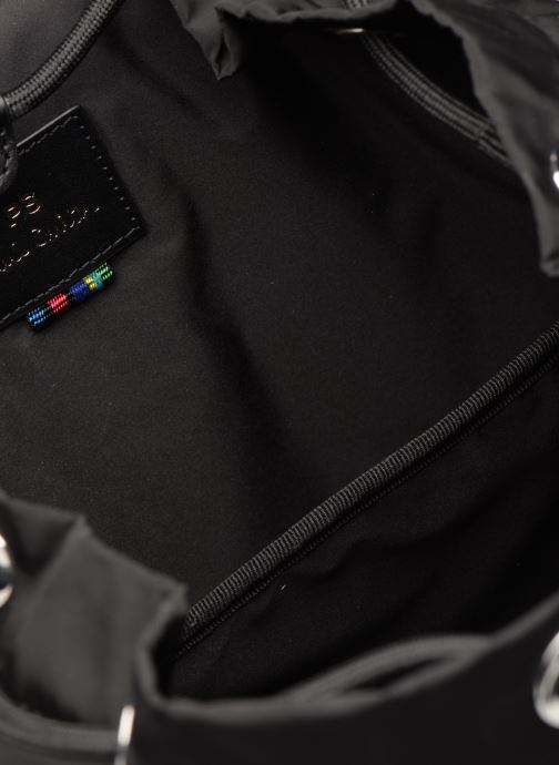 Sacs à dos PS Paul Smith Backpack Noir vue gauche