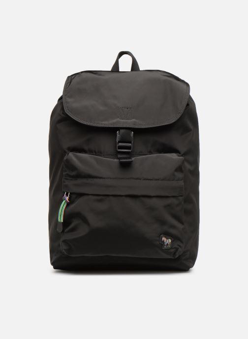 Sacs à dos PS Paul Smith Backpack Noir vue détail/paire