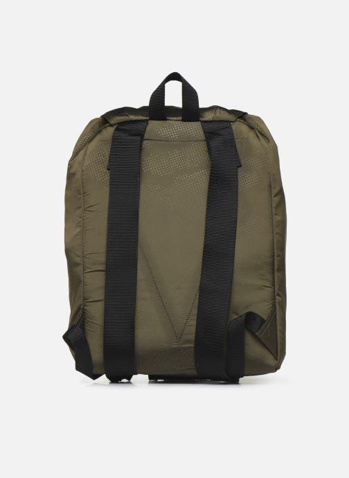 Sacs à dos PS Paul Smith Backpack Vert vue face