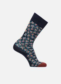 Chaussettes Men Sock Torn Floral