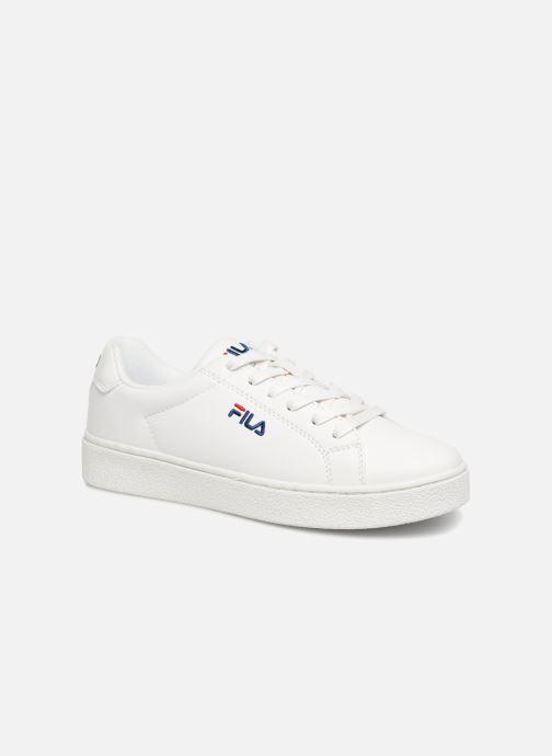 Sneaker FILA Upstage Low W weiß detaillierte ansicht/modell