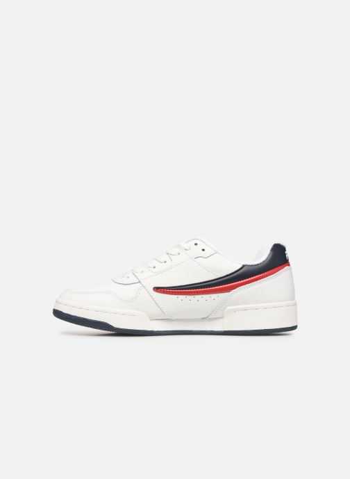 Baskets FILA Arcade Low Multicolore vue face