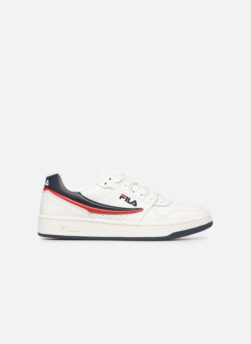 Baskets FILA Arcade Low Multicolore vue derrière
