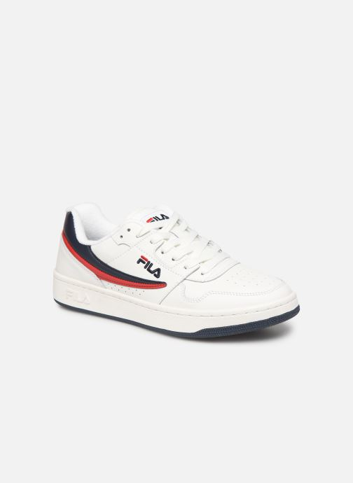 Baskets FILA Arcade Low Multicolore vue détail/paire