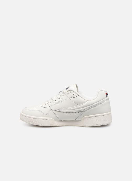 Sneakers FILA Arcade Low Bianco immagine frontale