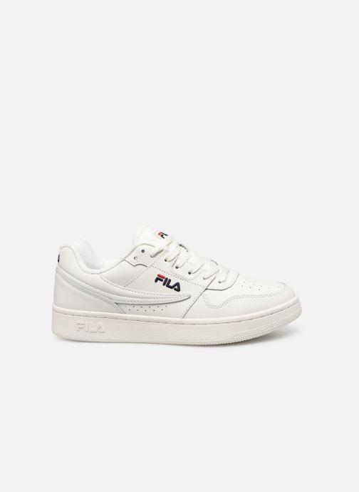 Sneakers FILA Arcade Low Bianco immagine posteriore