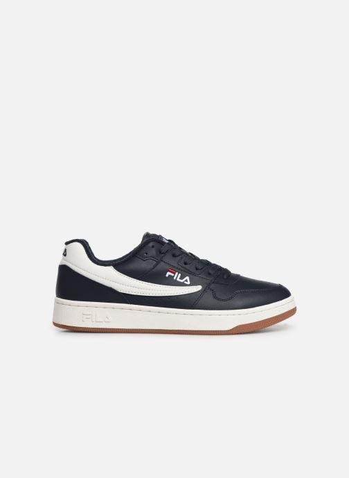Sneakers FILA Arcade Low Azzurro immagine posteriore