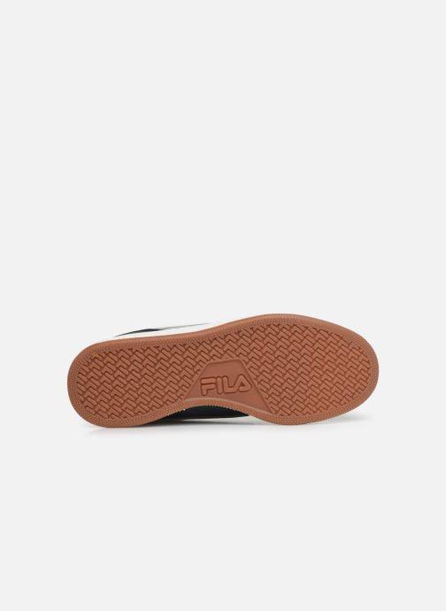 Sneakers FILA Arcade Low Azzurro immagine dall'alto