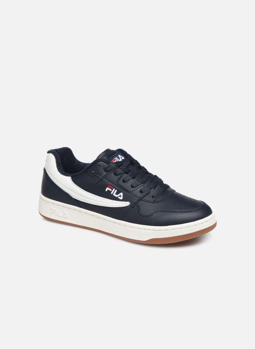 Sneakers FILA Arcade Low Azzurro vedi dettaglio/paio