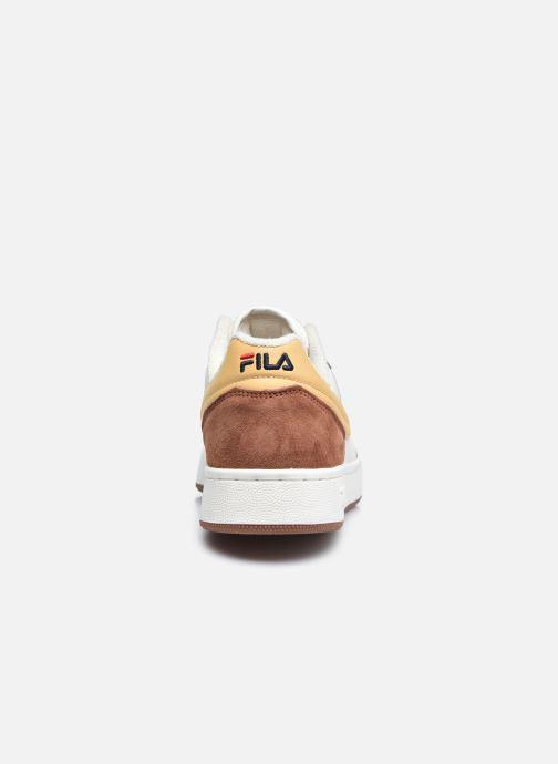Sneaker FILA Arcade Low braun ansicht von rechts