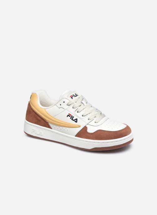 Sneakers FILA Arcade Low Marrone vedi dettaglio/paio
