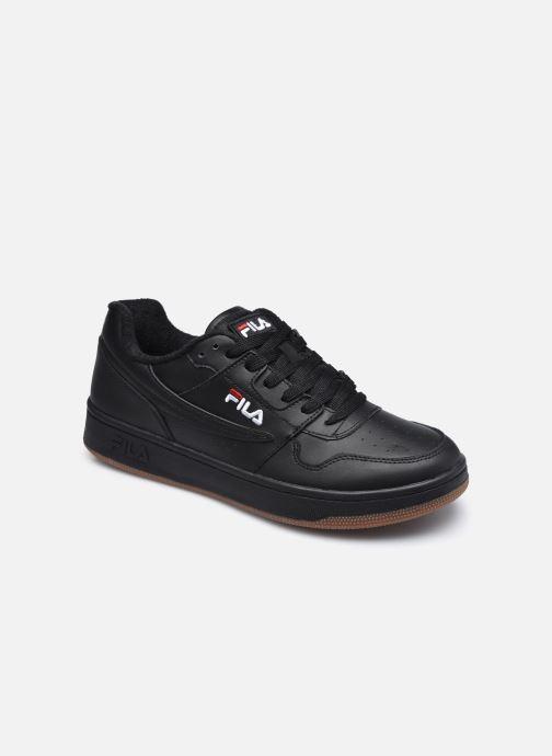 Sneaker FILA Arcade Low schwarz detaillierte ansicht/modell