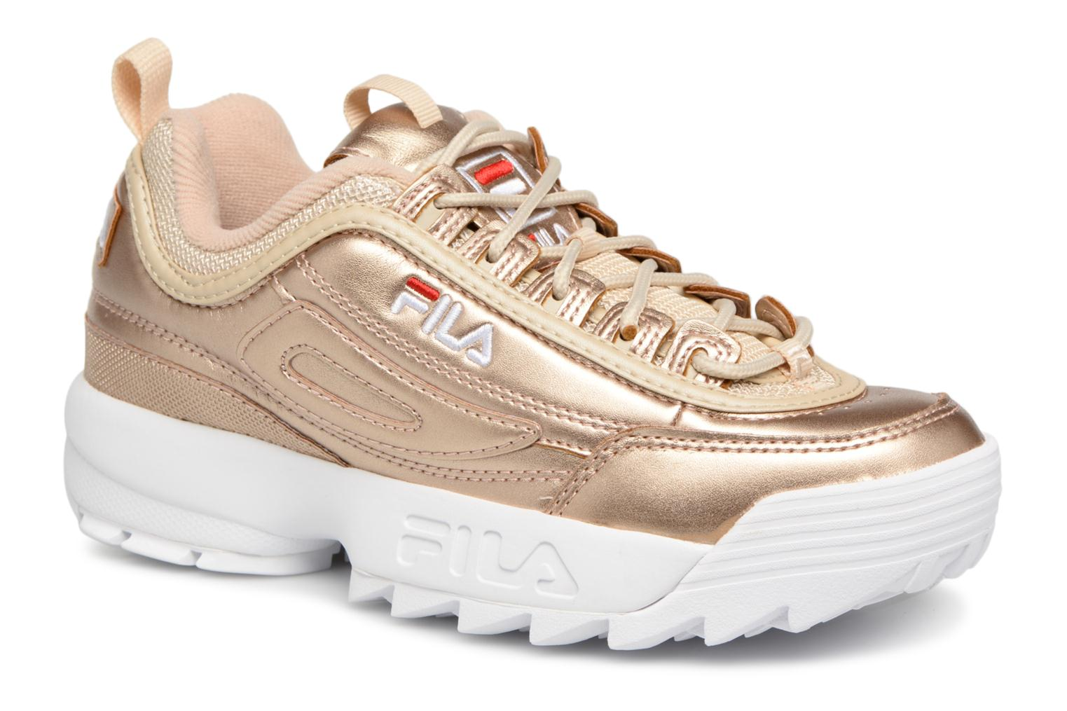 Sneakers Donna Disruptor MM Low W