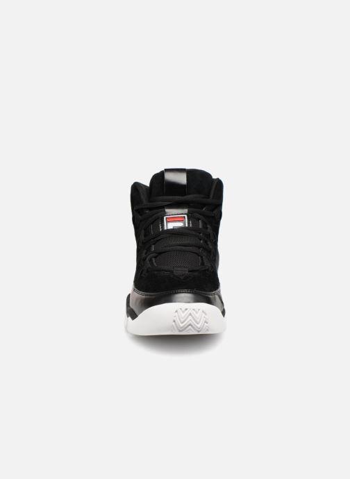 Baskets FILA Fila 95 Noir vue portées chaussures