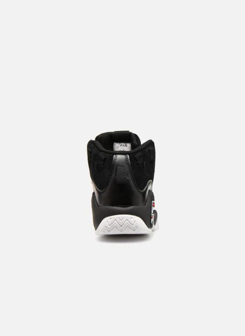 Sneakers FILA Fila 95 Zwart rechts