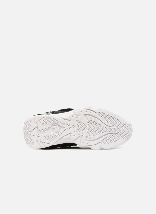 Sneakers FILA Fila 95 Zwart boven